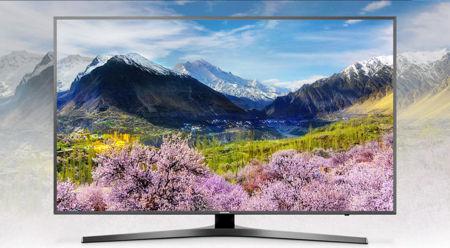 Imagine pentru categorie TELEVIZOARE
