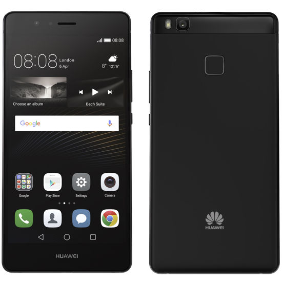 Imagine Huawei P9 lite