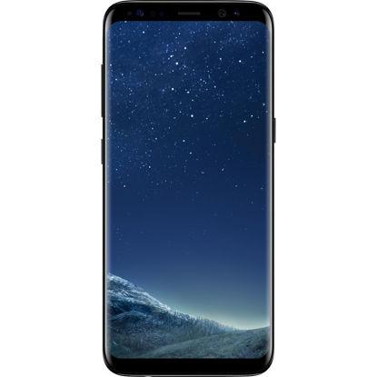 Imagine Samsung Galaxy S8