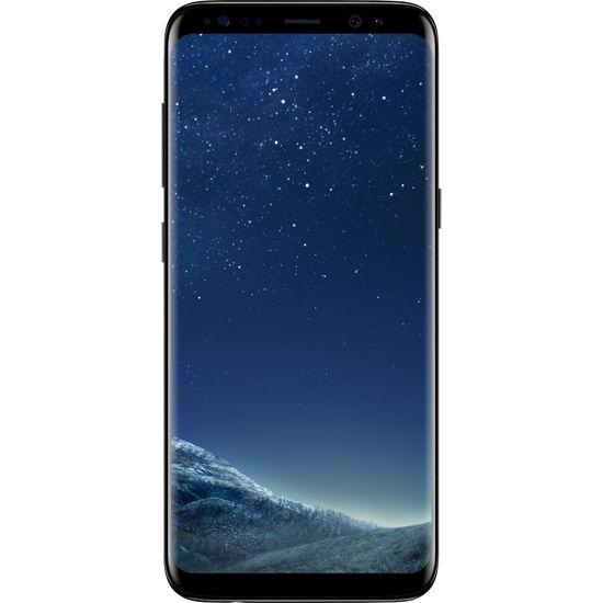 Imagine Samsung Galaxy S8+