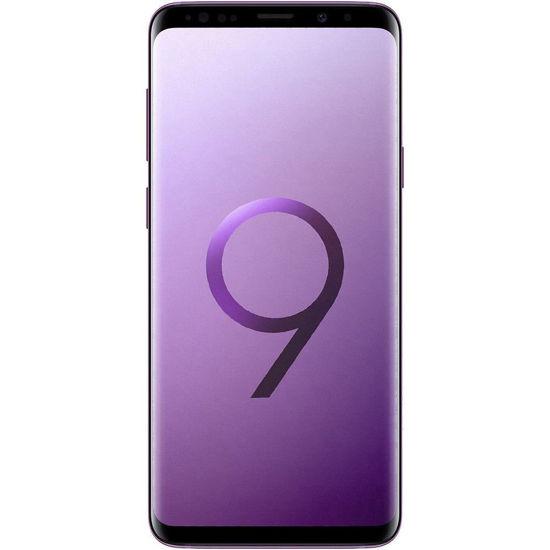 Imagine Samsung Galaxy S9+