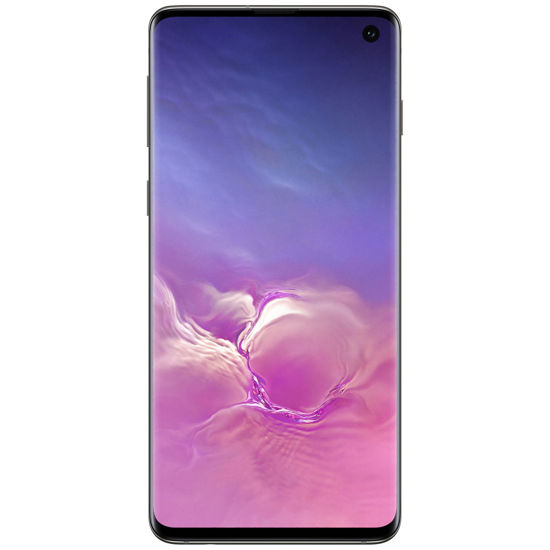 Imagine Samsung Galaxy S10