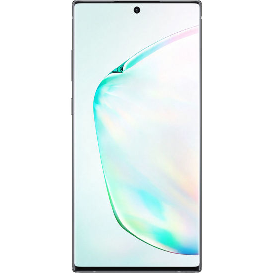 Imagine Samsung Galaxy Note 10 Plus 5G