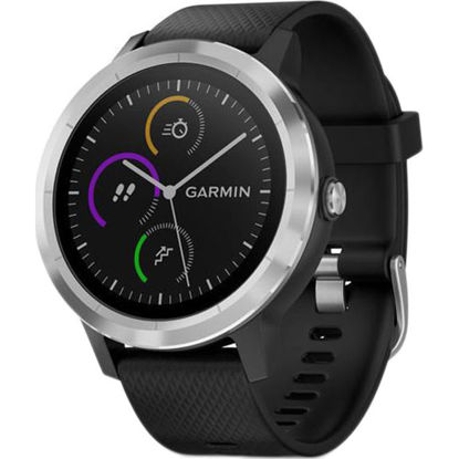 Imagine Garmin Vivo Active 3