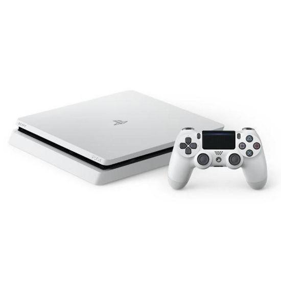 Imagine Consola Play Station 4 Slim 500 GB