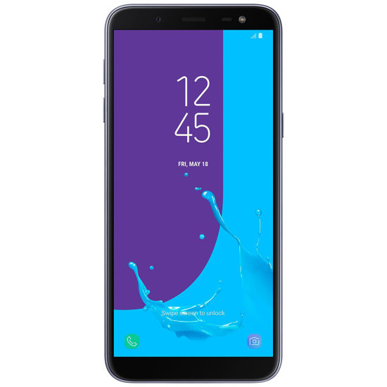 Imagine Samsung Galaxy J6 2018