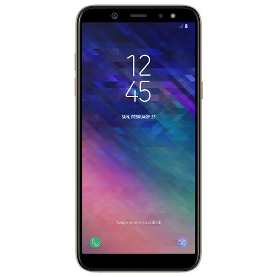 Imagine Samsung Galaxy A6 2018
