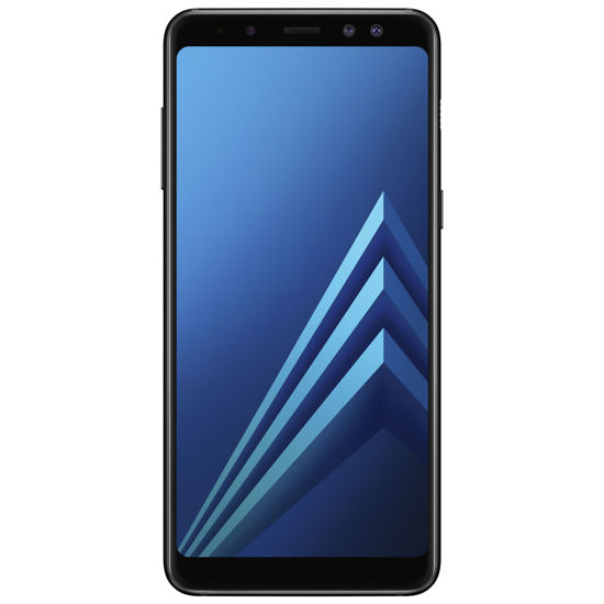 Imagine Samsung Galaxy A8 2018