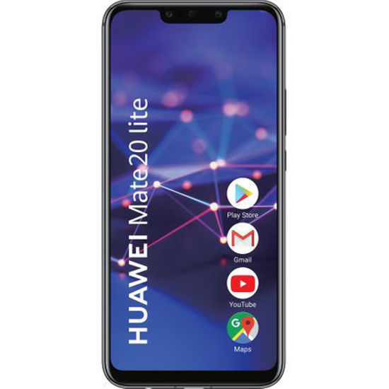 Imagine Huawei Mate 20 Lite