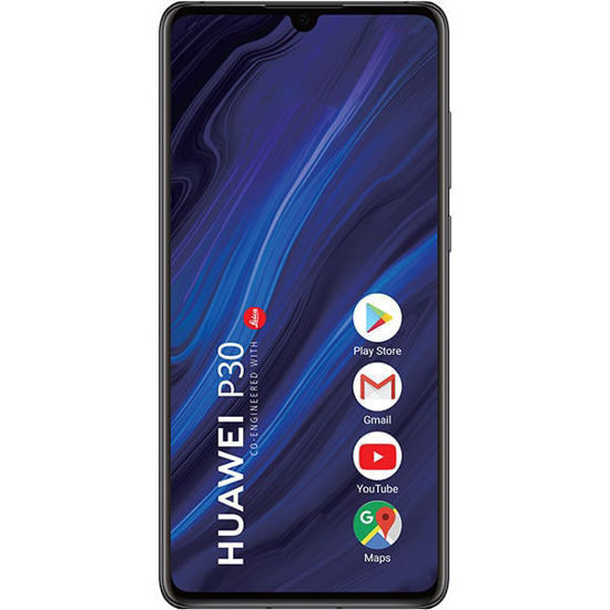 Imagine Huawei P30