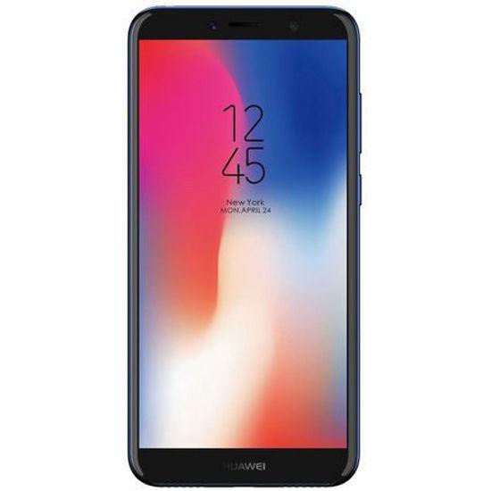 Imagine Huawei Y6 2018