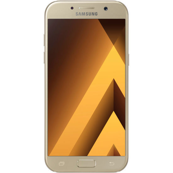 Imagine Samsung Galaxy A5 2017