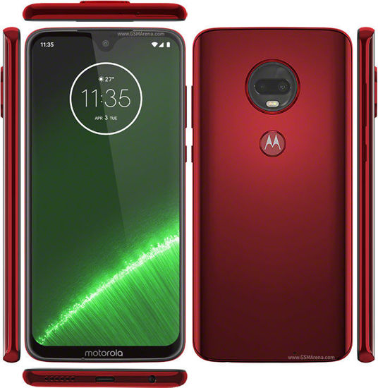 Imagine Motorola Moto G7 Plus