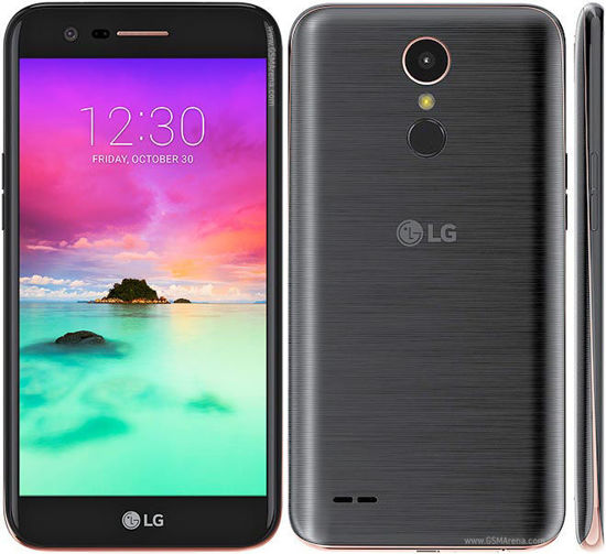 Imagine LG K10 2017