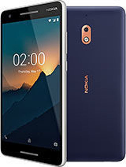 Imagine Nokia 2.1