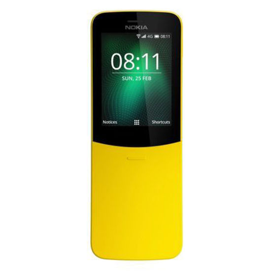 Imagine Nokia Banana