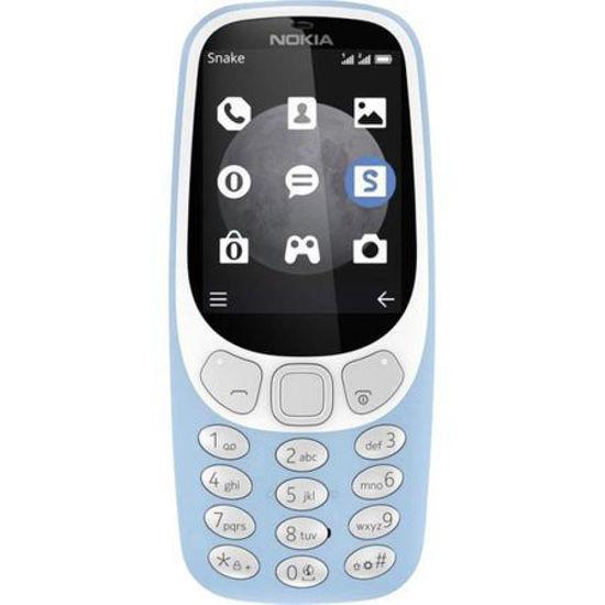 Imagine Nokia 3310 3G