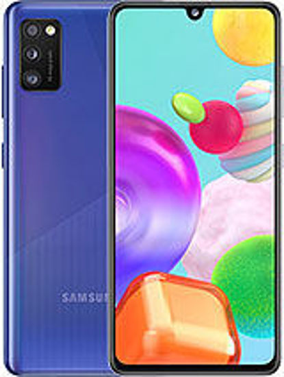 Imagine Samsung Galaxy A41