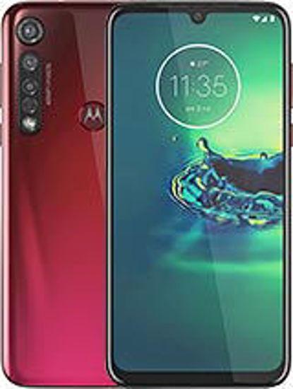 Imagine Motorola Moto G8 Plus