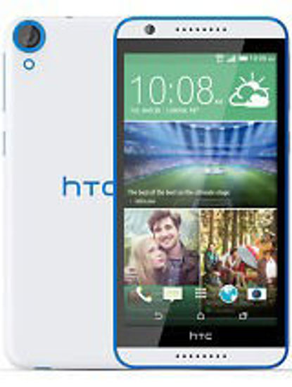 Imagine HTC Desire 820