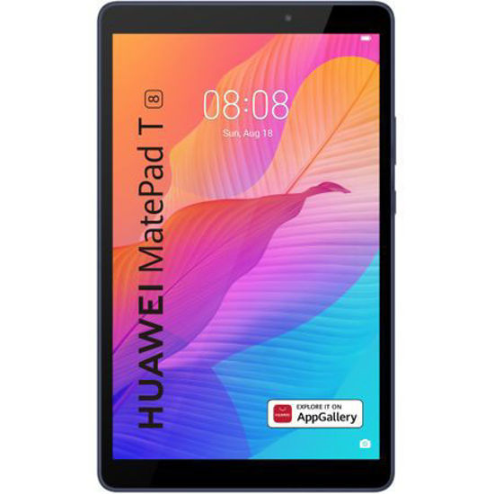 Imagine Huawei MatePad T8