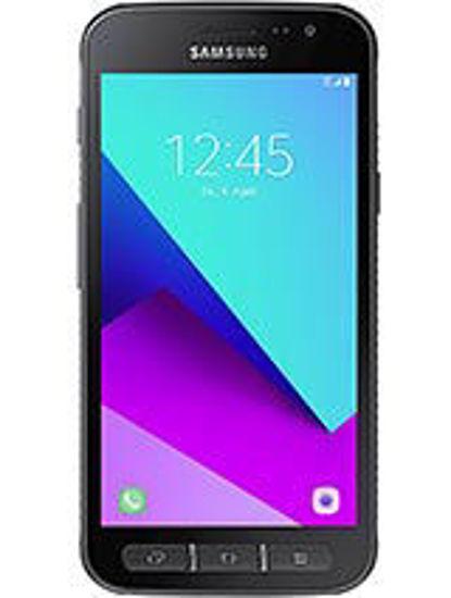 Imagine Samsung Galaxy XCover 4