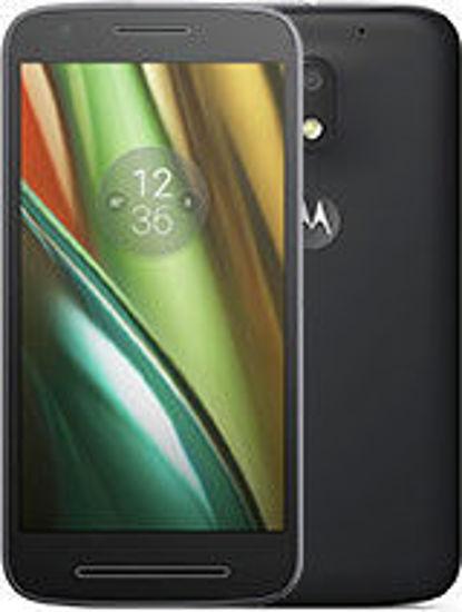 Imagine Motorola Moto E3