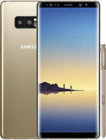 Imagine Samsung Galaxy Note 8