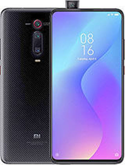 Imagine Xiaomi Redmi Mi 9T