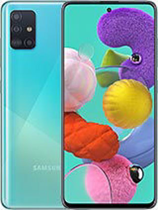 Imagine Samsung Galaxy A51