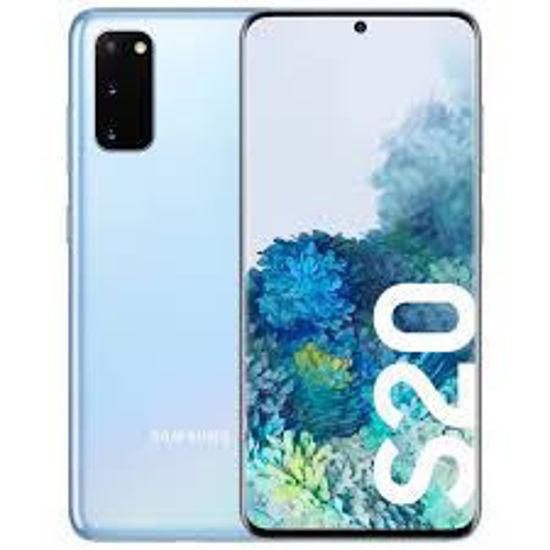 Imagine Samsung Galaxy S20