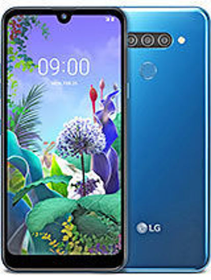 Imagine LG Q60