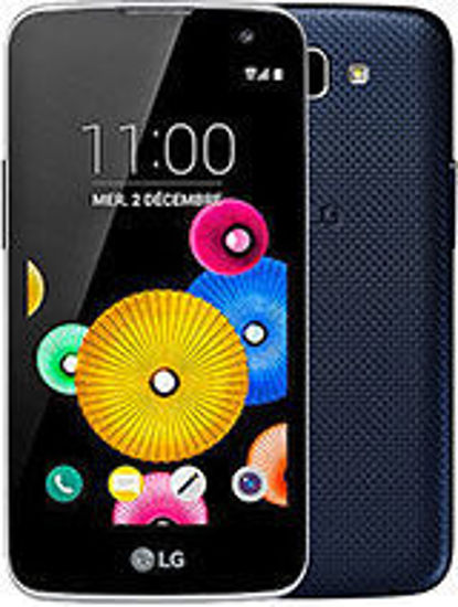 Imagine LG K4 2017