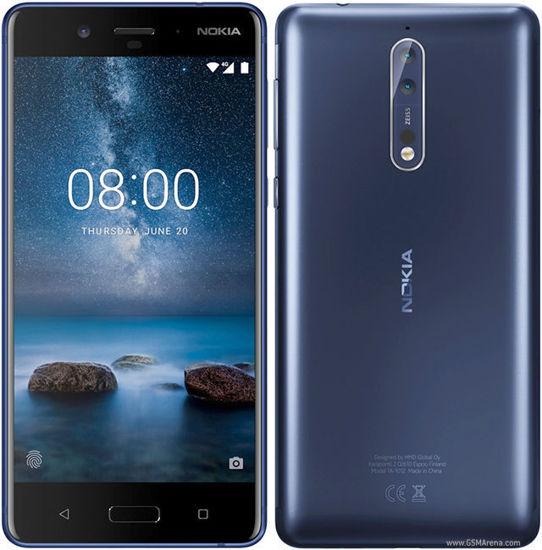 Imagine Nokia 8