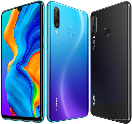 Imagine Huawei P30 Lite