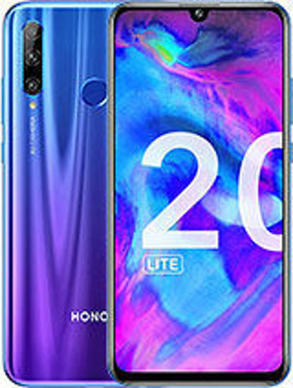 Imagine Huawei Honor 20 Lite