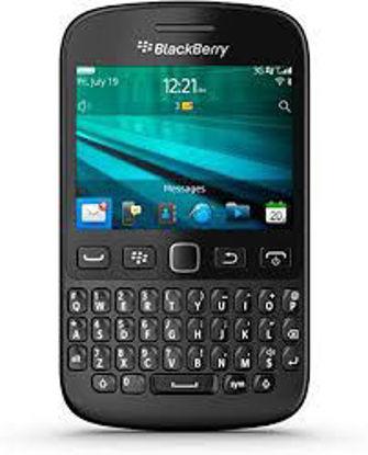 Imagine BlackBerry 9720