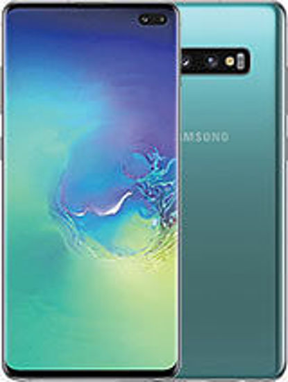 Imagine Samsung Galaxy S10+