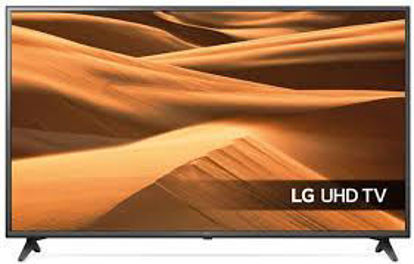 Imagine LG Smart TV LED 55UK6200PLA 139cm 4K