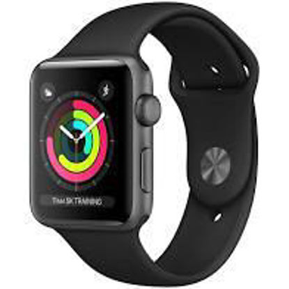 Imagine Apple Watch Seria 3 42mm