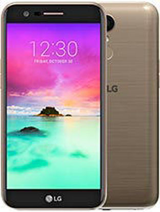 Imagine LG K10 2017