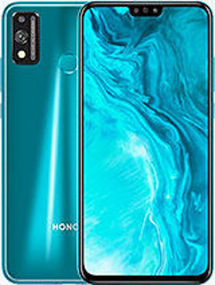 Imagine Huawei Honor 9X Lite