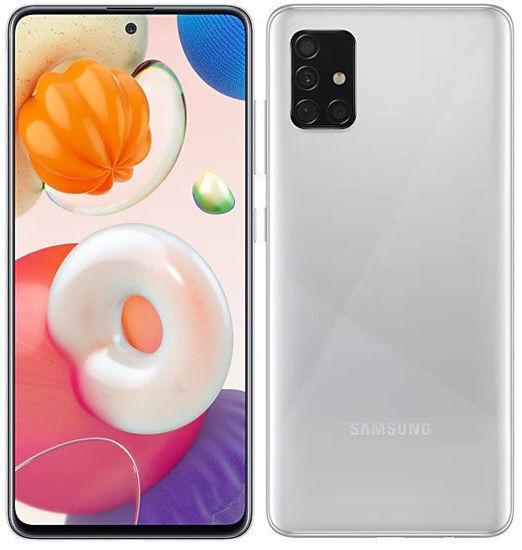 Imagine Samsung Galaxy A51 8GB RAM