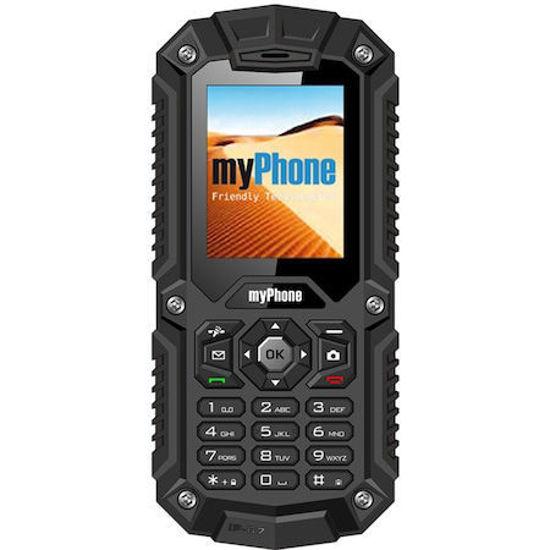 Imagine Telefon mobil Myphone Hammer