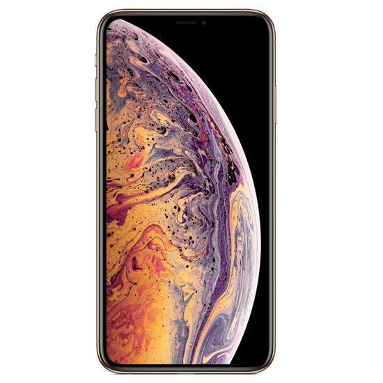 Imagine iPhone XS Max  Orange Romania