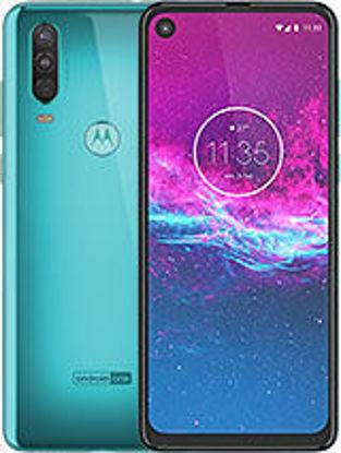 Imagine Motorola One Action