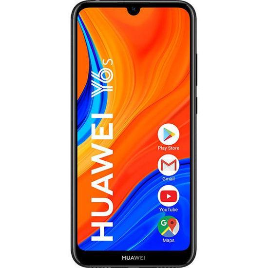 Imagine Huawei Y6S