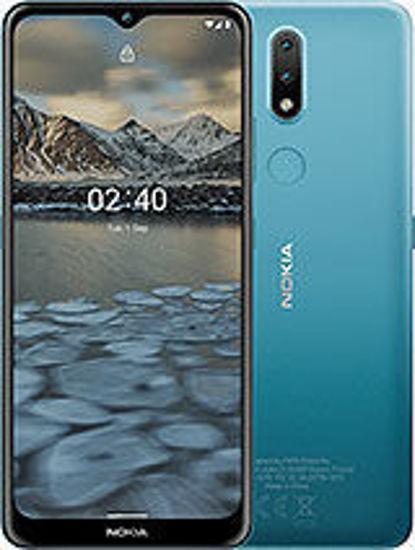 Imagine Nokia 2.4