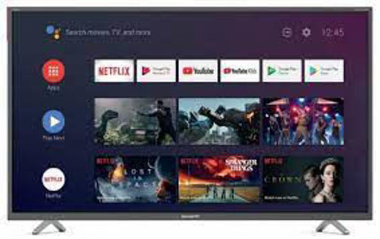 Imagine Sharp Smart TV Android 40BL2EA 4K 101cm
