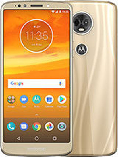 Imagine Motorola Moto E5 Plus